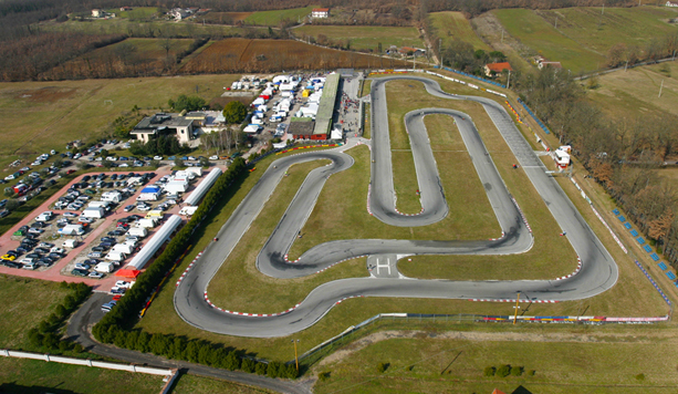 Calendario Castelletto Di Branduzzo.Karting Ad Arce Cresce L Attesa Per La Gara Di Coppa A Dicembre