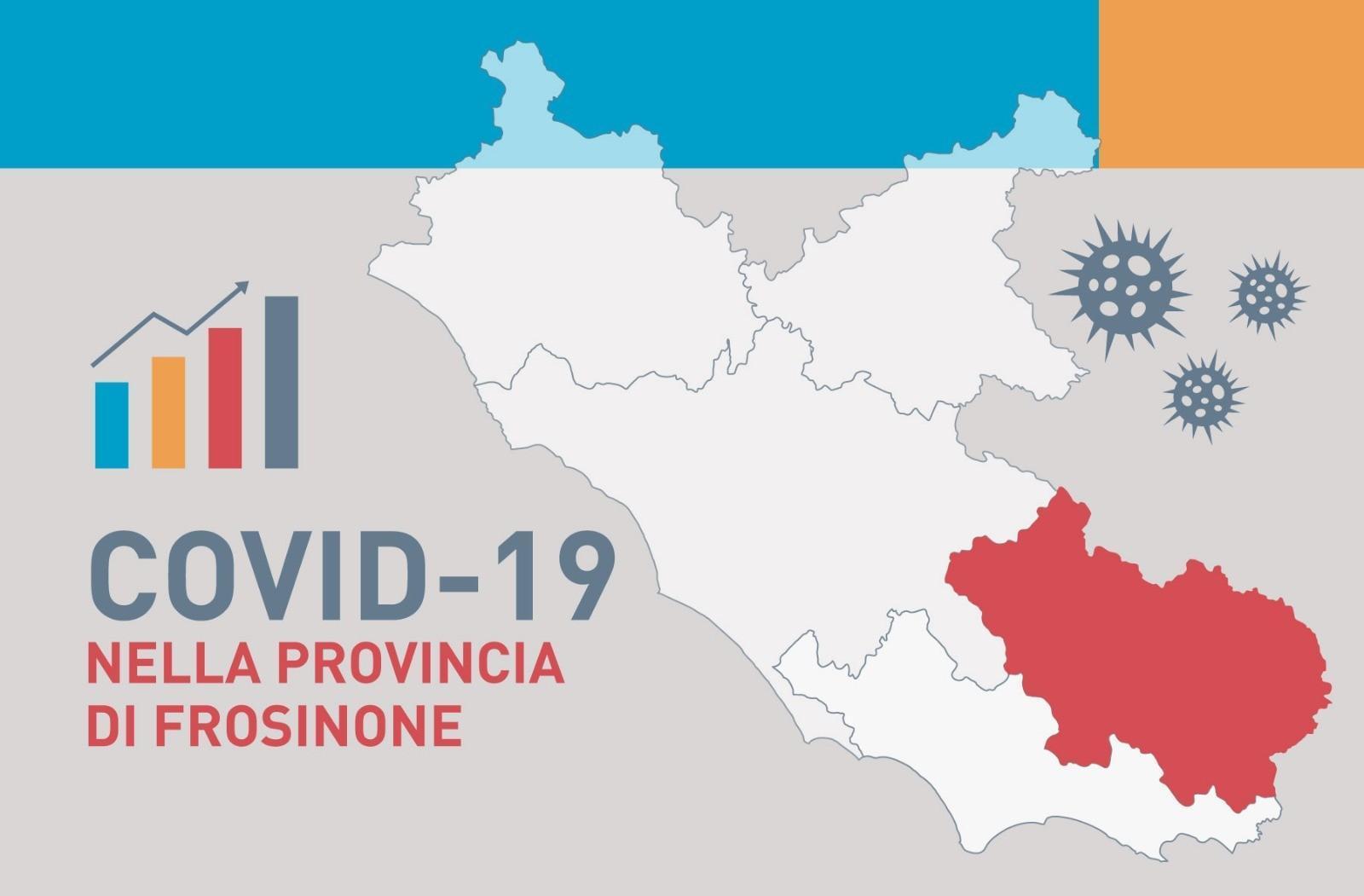 """Impresa In Un Giorno Frosinone frosinone e la fase 2, parte il progetto """"city outdoor"""""""