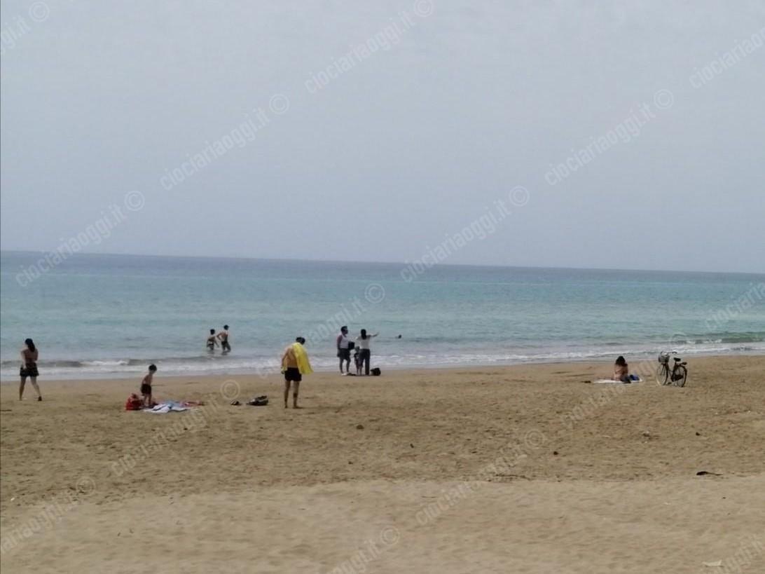 Sicilia, sì alla riapertura delle strutture balneari: ecco le novità