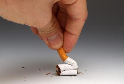 Andrea passarini bologna smettere di fumare