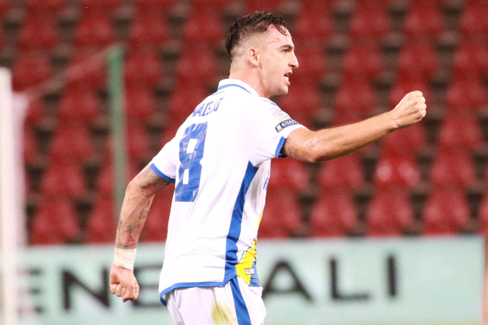 Playoff Serie B, rimonta Frosinone: Pordenone battuto e finale conquistata
