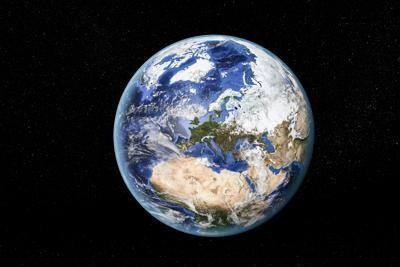 Esaurimento risorse della Terra, con i lockdown guadagnato un mese