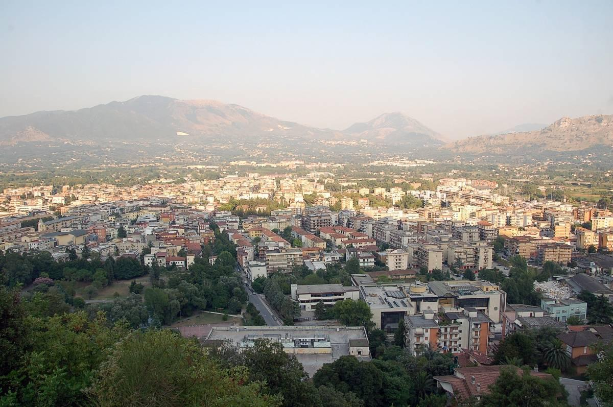 Annullato il Piano territoriale paesistico regionale del Lazio