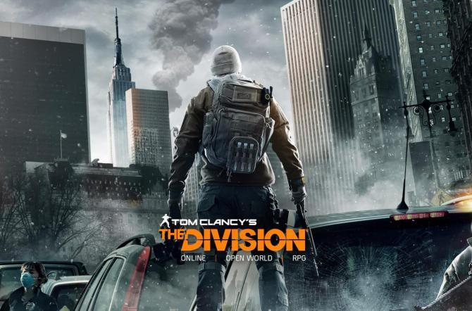 The Division, disponibile la Beta