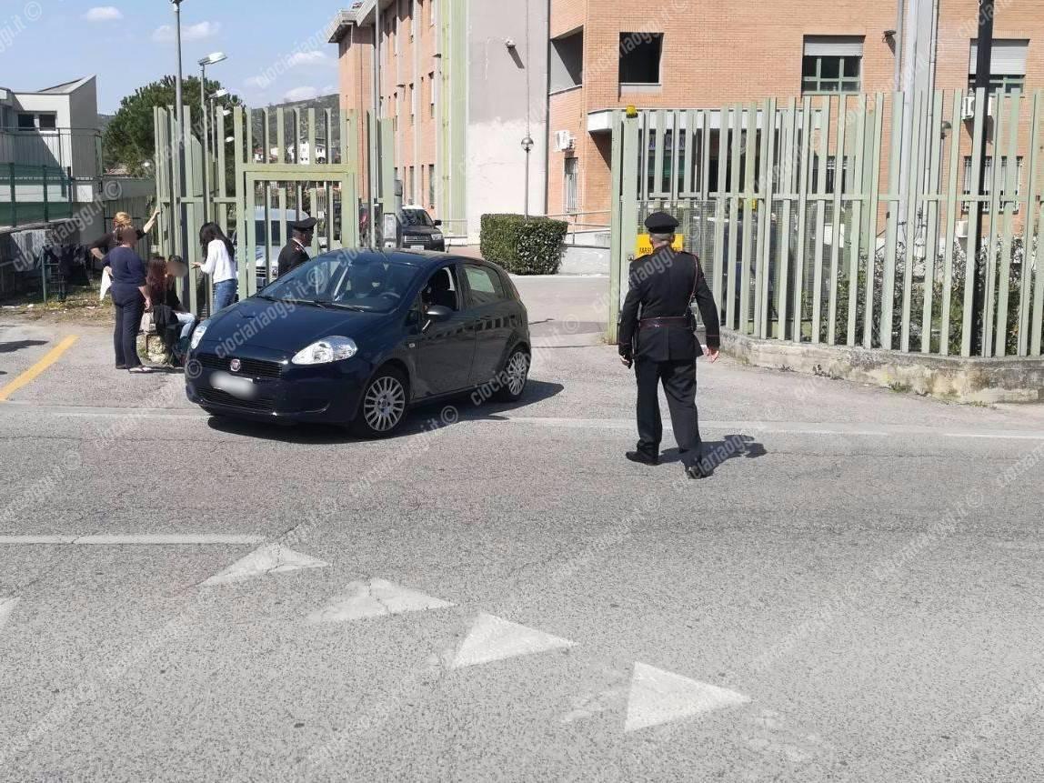 Alatri. Emanuele Morganti ucciso da sei italiani e tre albanesi