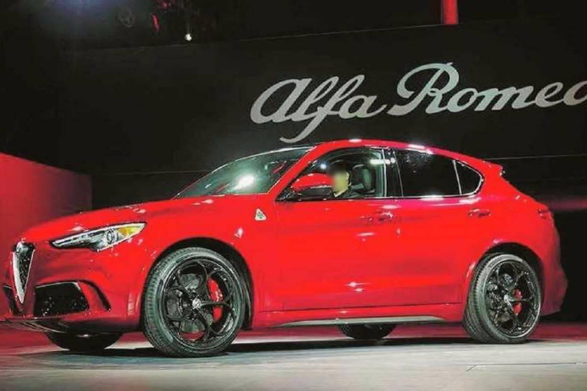 Alfa Romeo protagonista a Milano per la settimana del design internazionale
