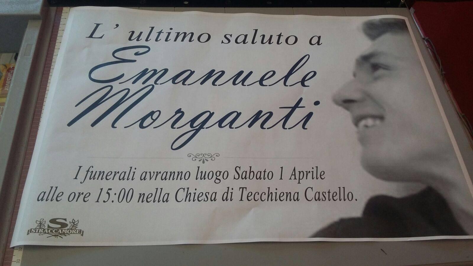 Omicidio Alatri, a Tecchiena i funerali di Emanuele