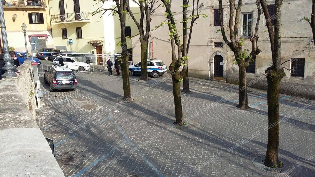 Pestato a morte ad Alatri: gli indagati accusati di omicidio volontario