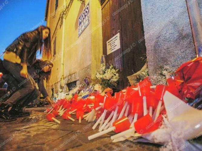 Omicidio Morganti, in stato di fermo Michel Fortuna