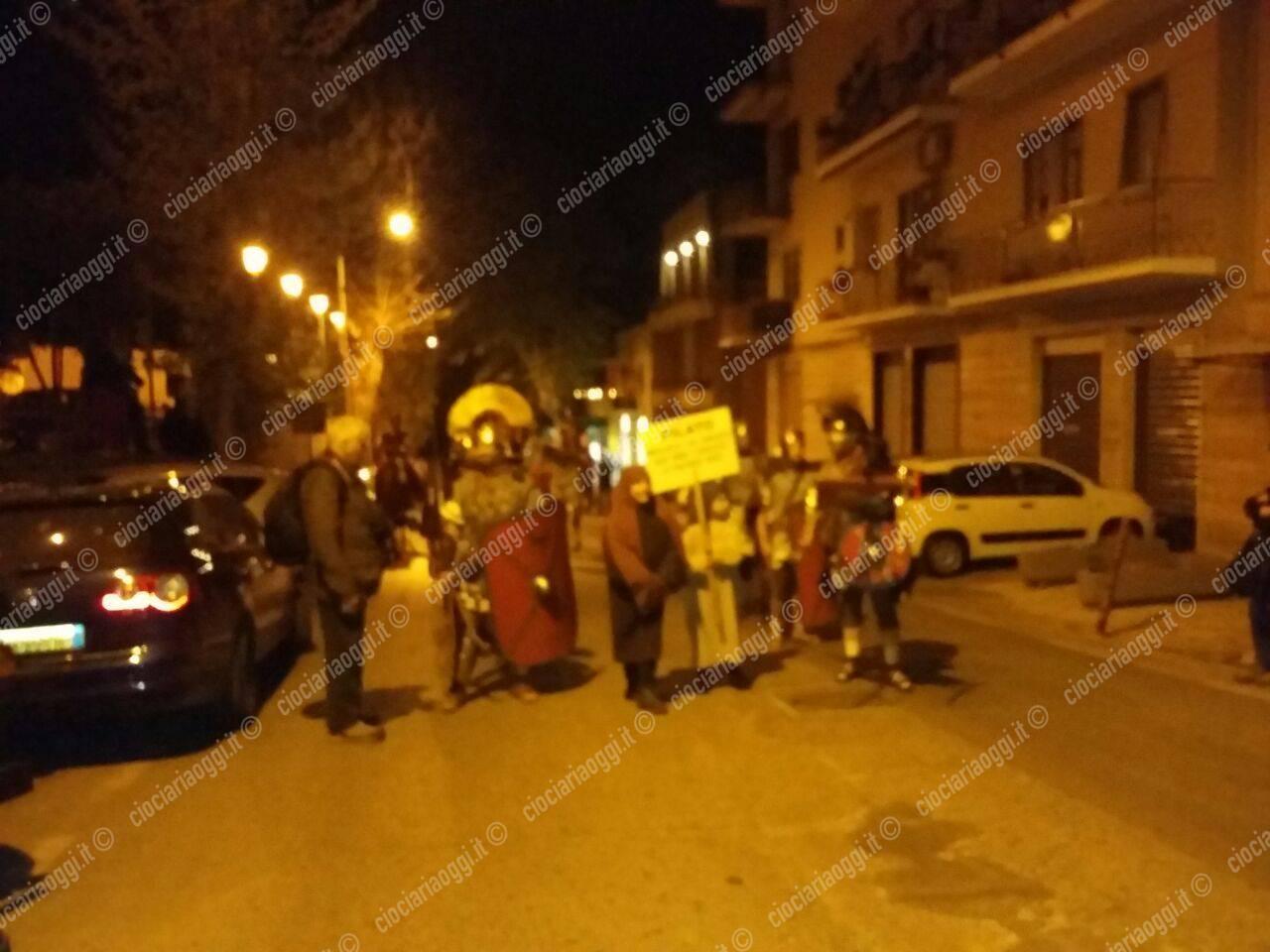 Omicidio di Alatri: terzo fermo per il pestaggio di Emanuele Morganti