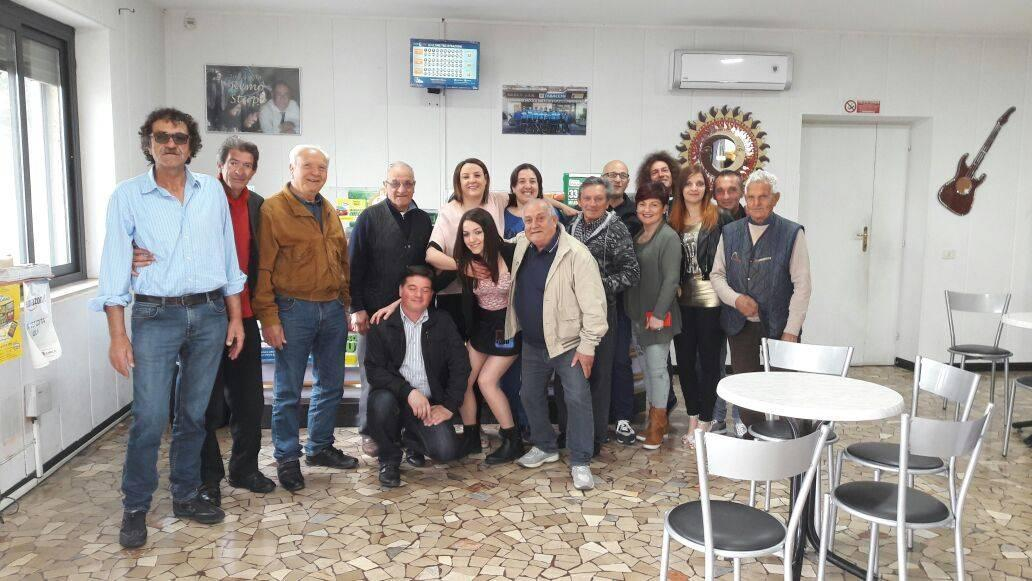 Pasqua fortunata nel napoletano: vincita di 1milione di euro al Superenalotto