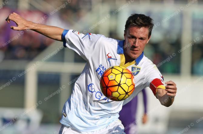 Frosinone-Trapani, Pasquale Marino tiene alta la concentrazione: