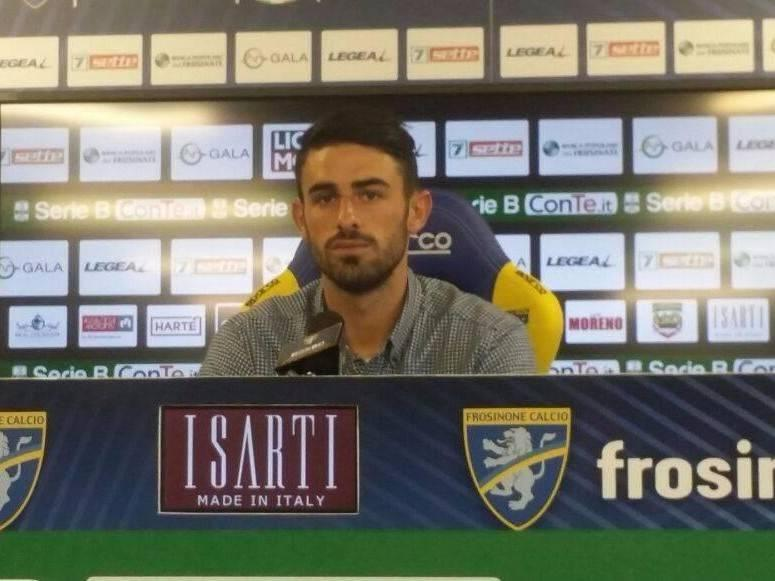 Serie B, Frosinone sconfitto a Benevento: la SPAL è in A