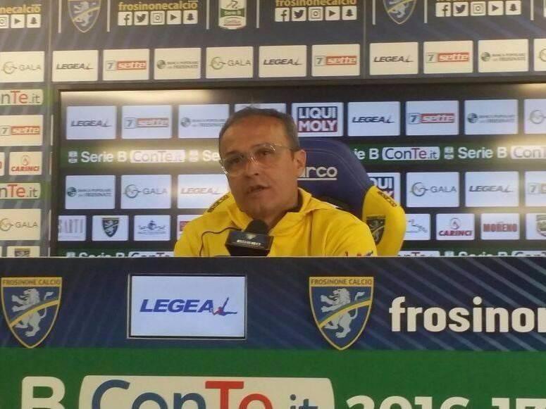 Playoff serie B, semifinale: Carpi Frosinone 0-0, Castori ingabbia Marino