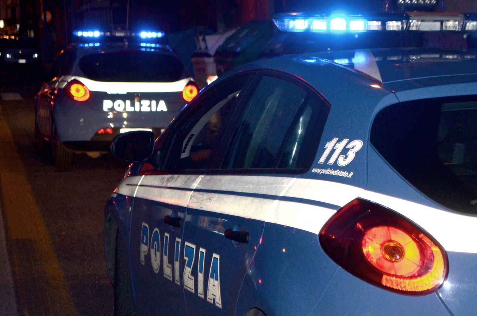 Tre ultras napoletani arrestati per aggressione e rapina a tifosi della Juventus