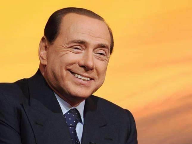 Calciomercato, Berlusconi: