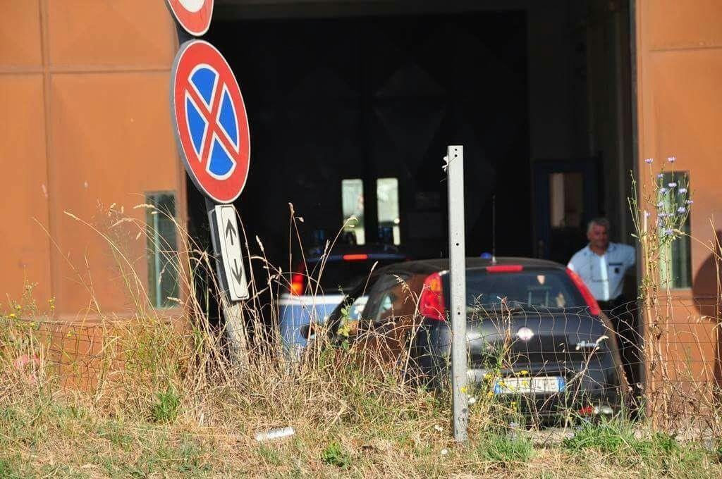 Cassino. Racket degli autolavaggi. Arrestati 8 egiziani
