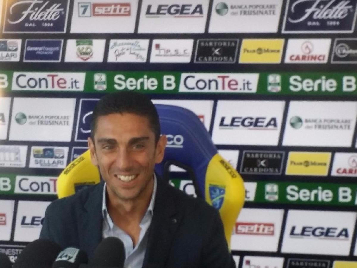 Serie B: tre in testa, c'è il Palermo. La classifica