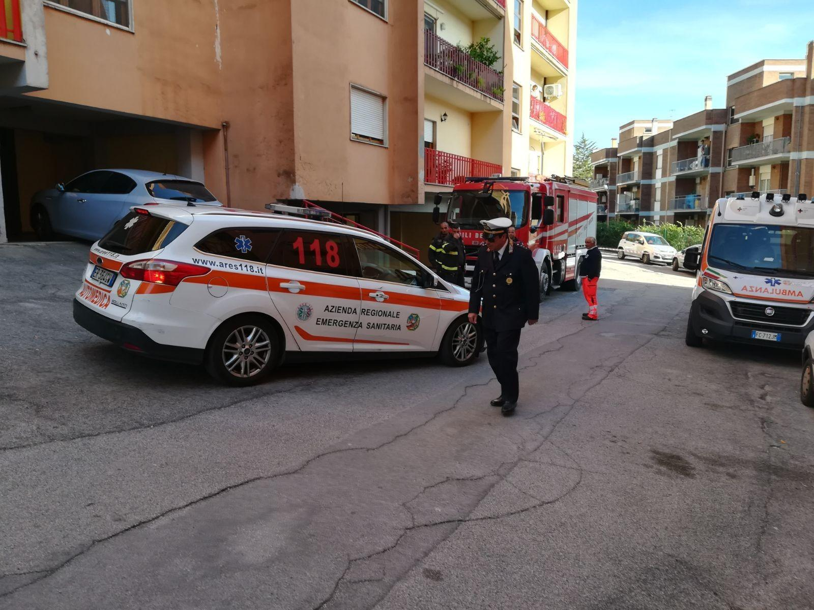 Alatri: Pascarella assassinato con una mazza da baseball