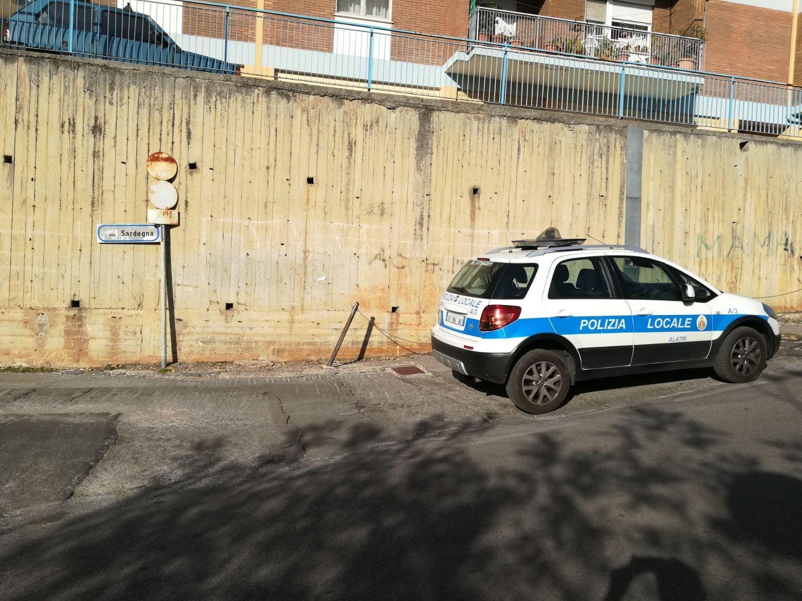 Alatri: Pascarella assassinato con una mazza da baseball