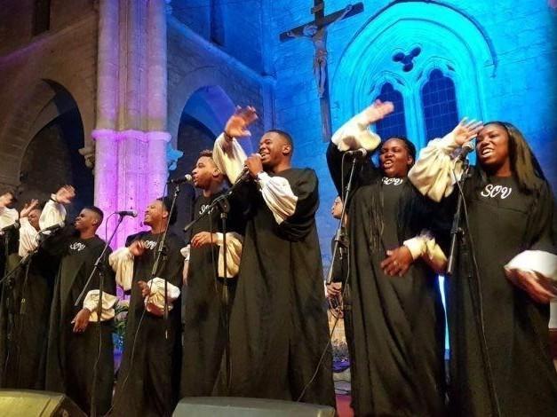 Twenty - Christmas, il concerto Gospel dello storico Wanted Chorus