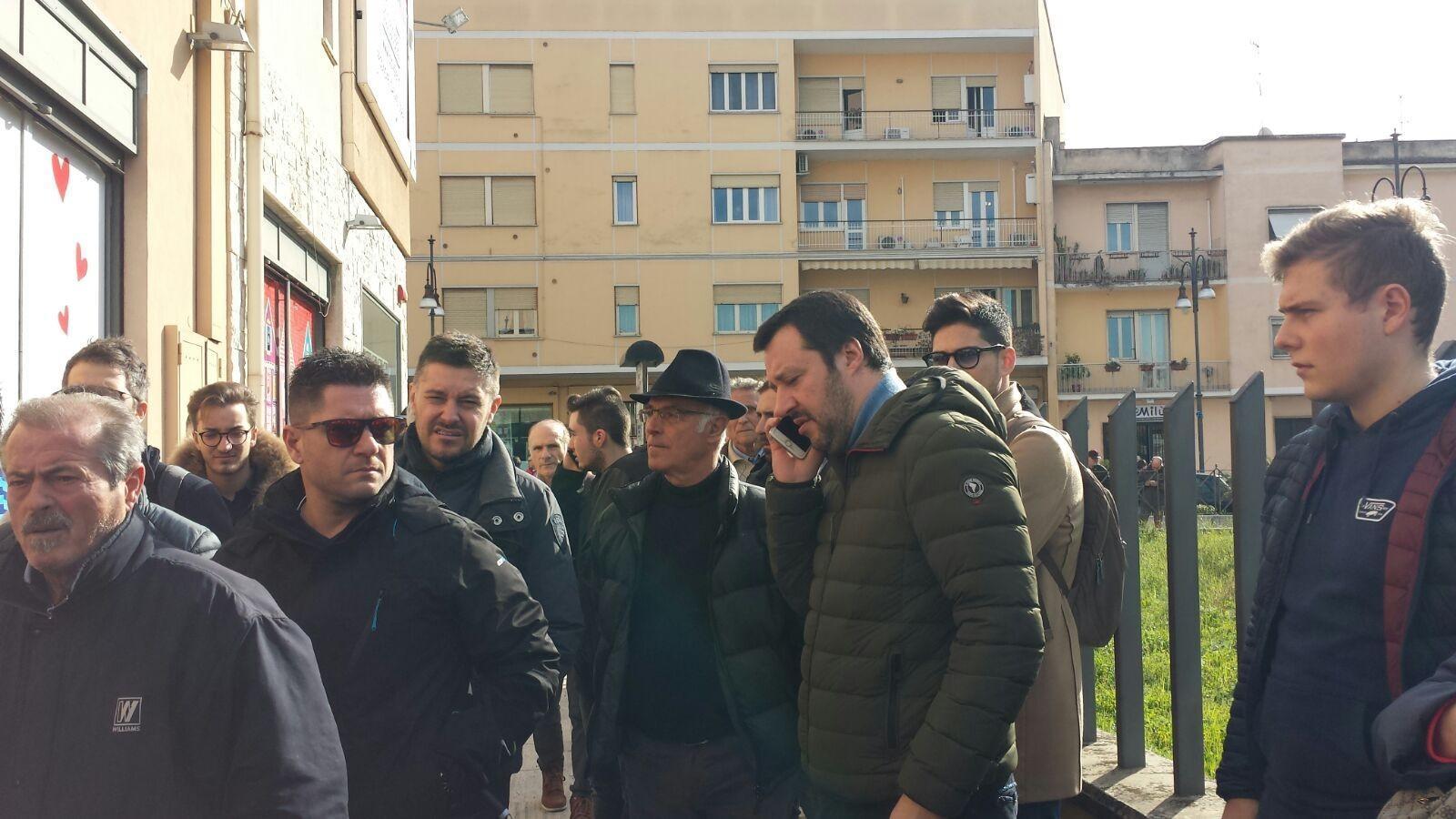 Salvini (Lega):