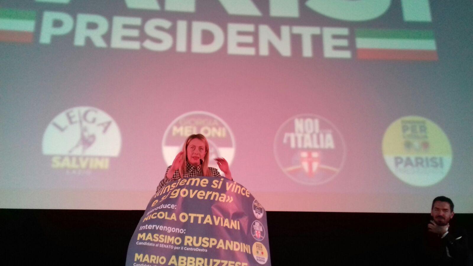 Ue, Giorgia Meloni e Orban lanciano la proposta dell'Europa dei popoli
