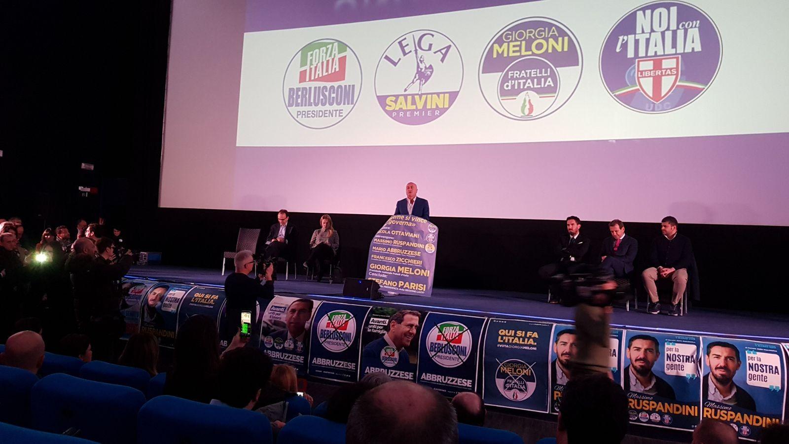 Giorgia Meloni tenta di raccattare voti cavalcando truffe culturali