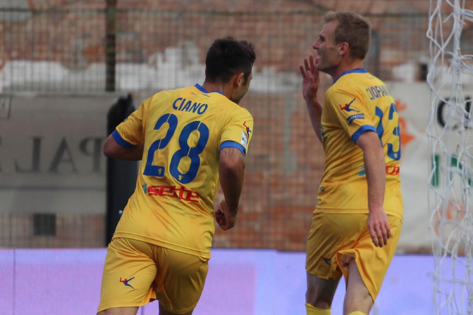 Serie B: Riparte il Palermo, frenate Empoli e Frosinone