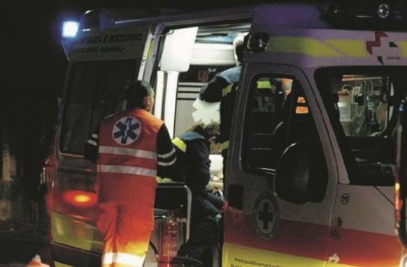 Roma, grave incidente sulla Cassino-Formia: tre morti e due feriti