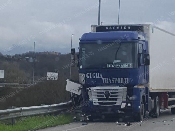 Ceccano: Tragico incidente, muoiono due giovani
