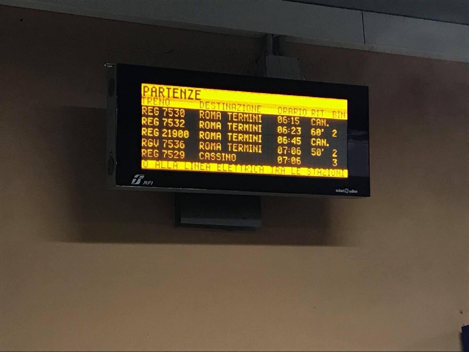 Maltempo Trenitalia rimborsa biglietti ENTRO QUANDO