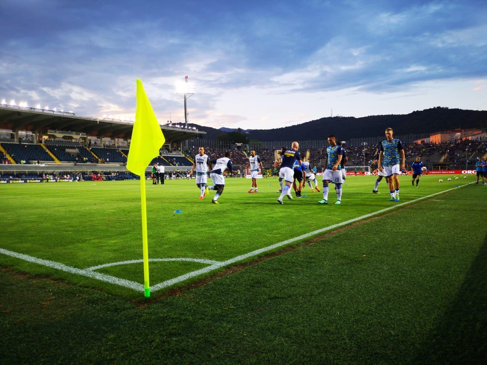 completo calcio Atalanta prima