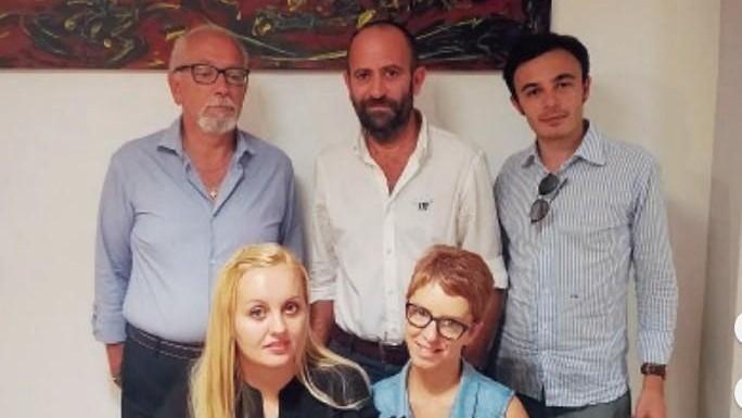 Fratelli ditalia centrodestra nazionale candidating