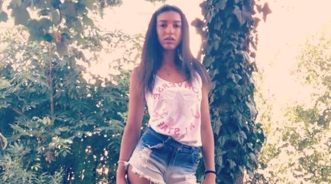 Desiree, uccisa da un branco di belve a soli 16 anni