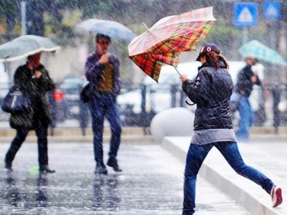 Allerta meteo. Lunedì 29 scuole chiuse nella capitale