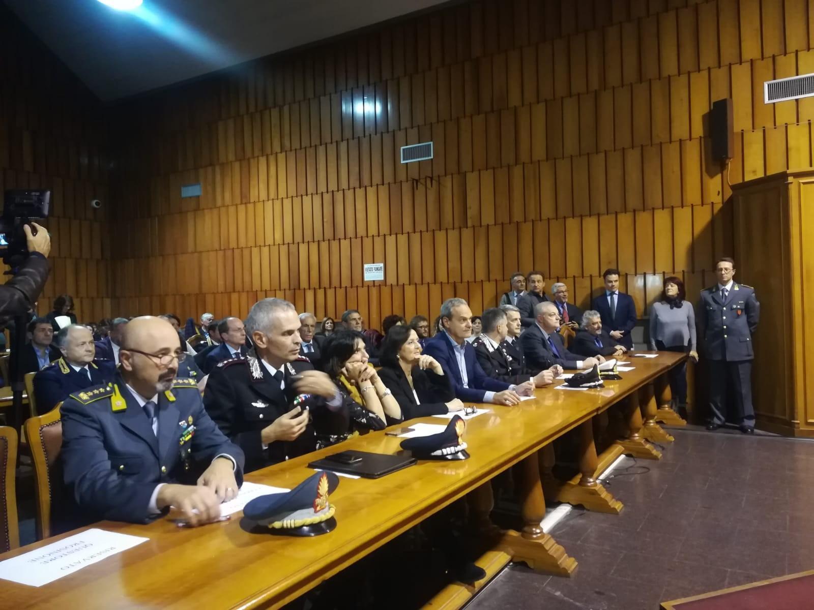 Procura e Anac contro corruzione e riciclaggio: arriva il protocollo d'intesa