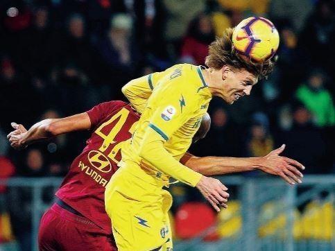 Calendario Partite Empoli.Frosinone Calcio Ora Serve Uno Scatto Calendario Favorevole