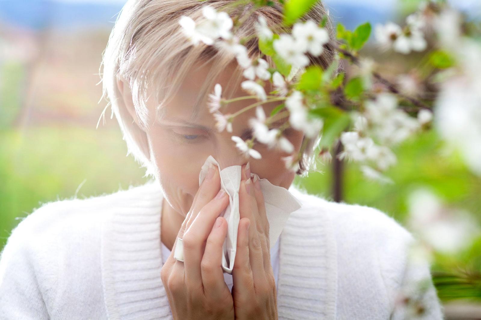 Allergia Rimedi Della Nonna primavera, allergie da pollini: sintomi, diagnosi e cura