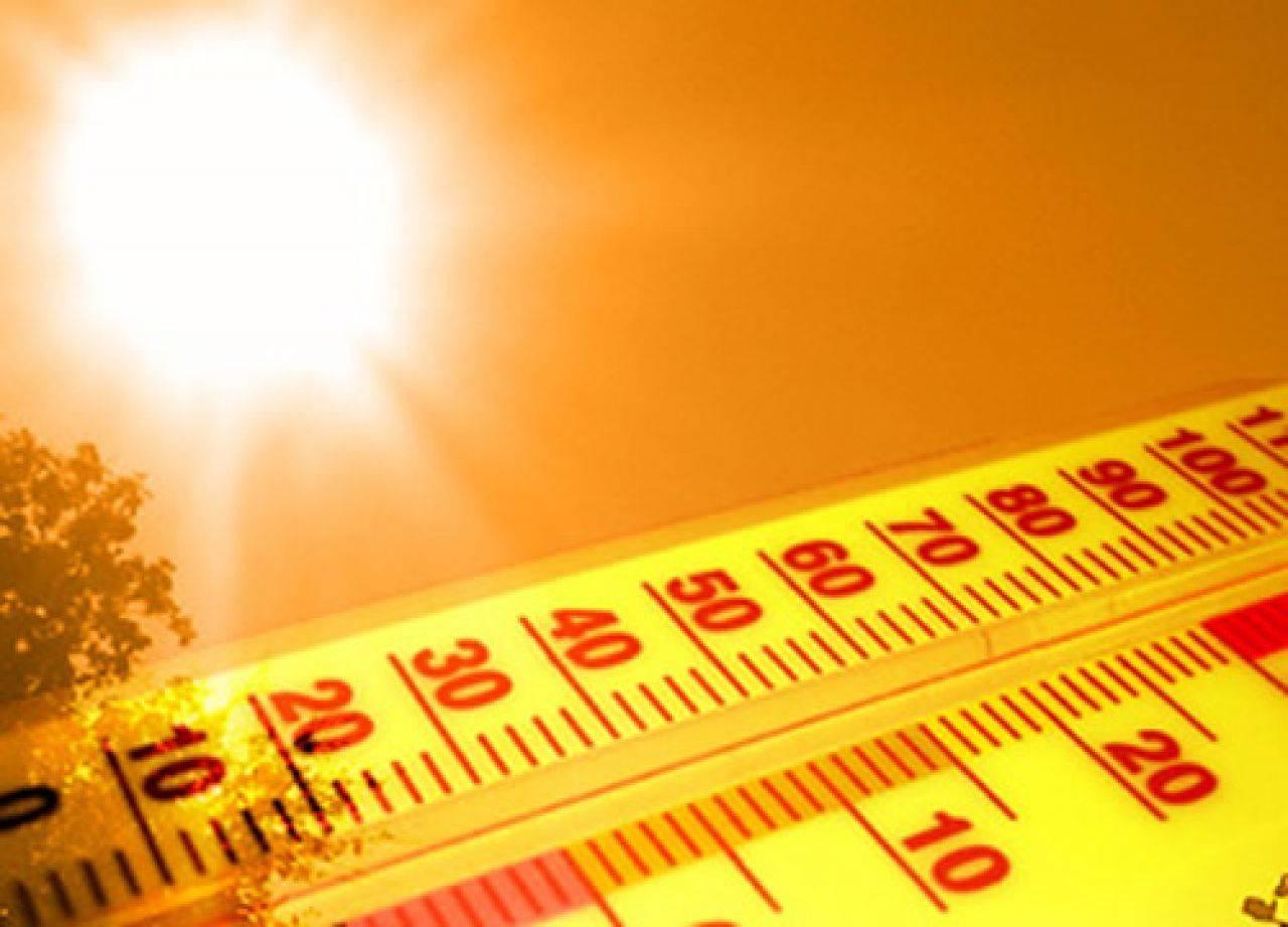 Elenco città bollino rosso | Temperature 43 gradi