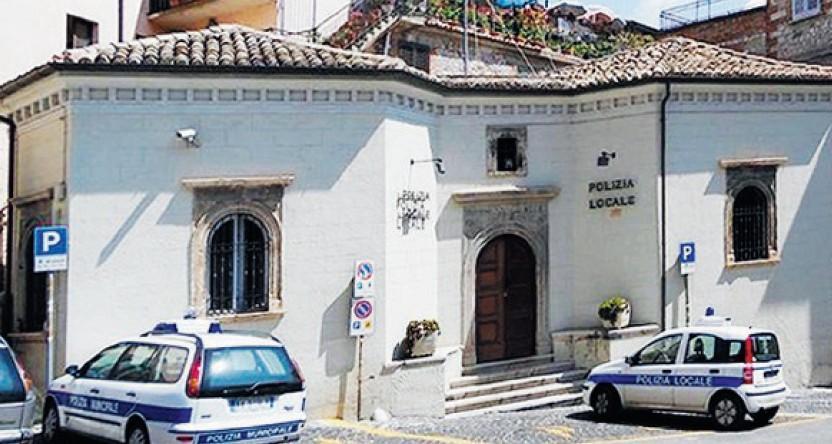 Orari Vigili Urbani a Napoli - Orari di apertura