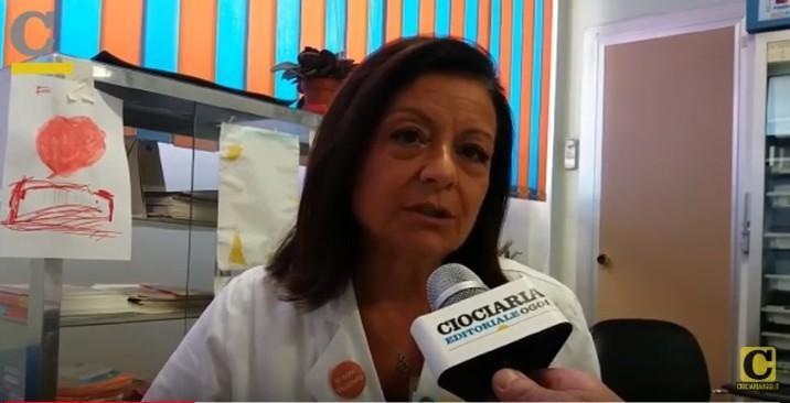 Sanità, nel Lazio al via dal 15 ottobre la campagna antinfluenzale