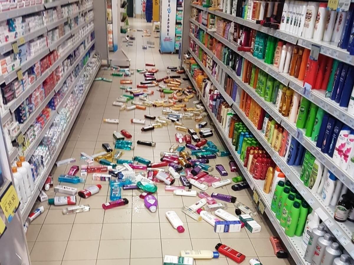 Scossa di terremoto nel centro Italia, avvertita anche al sud