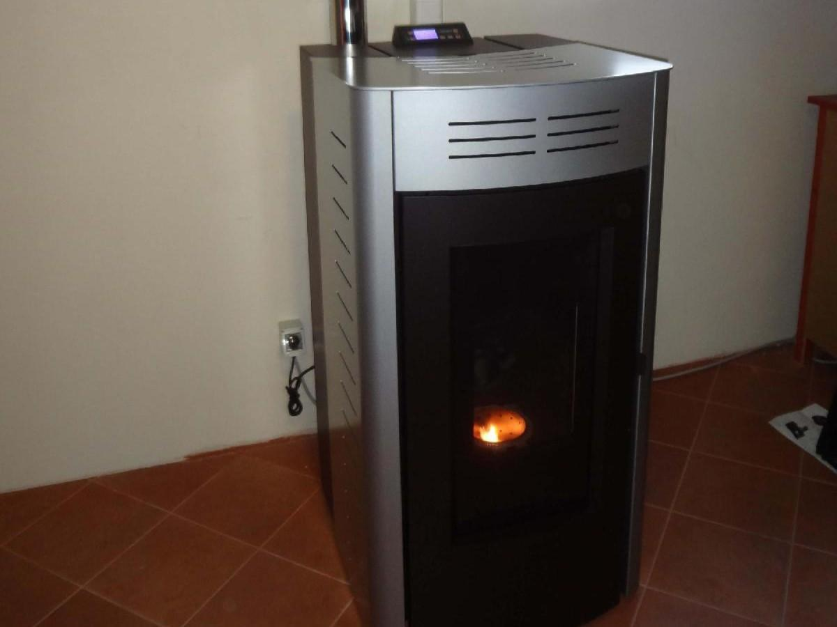 Stufe A Pellet Cassino inquinamento e riscaldamento: nel mirino biomasse e vecchie