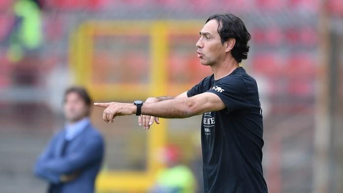 Frosinone, Serie B, a Venezia missione compiuta. Nesta ...