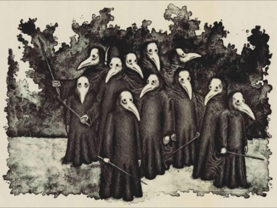 La peste nera e fine di un'epoca: così il mondo cambiò per sempre