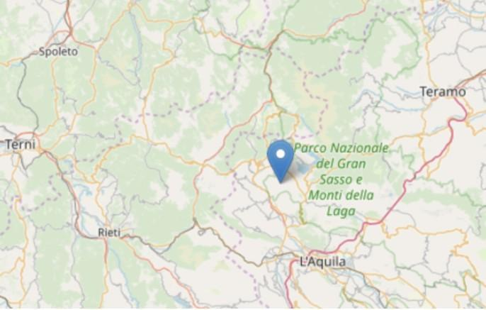 Terremoto, due forti scosse questa mattina in Croazia: avvertito anche in Italia