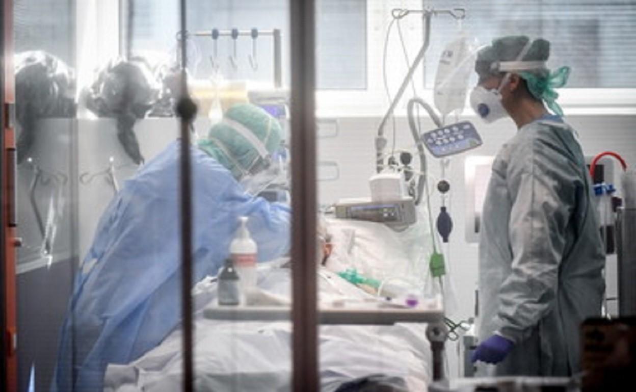 Impresa In Un Giorno Frosinone frosinone, coronavirus, un altro morto: sesta vittima settimana