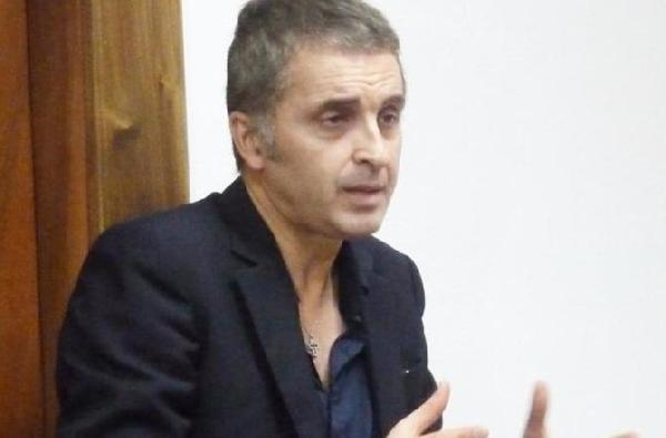 Antonio Salvati