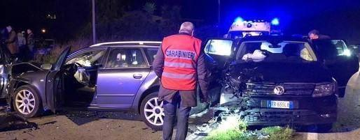 La tragica scena dell'incidente in cui ha perso la vita Jlenia Macari
